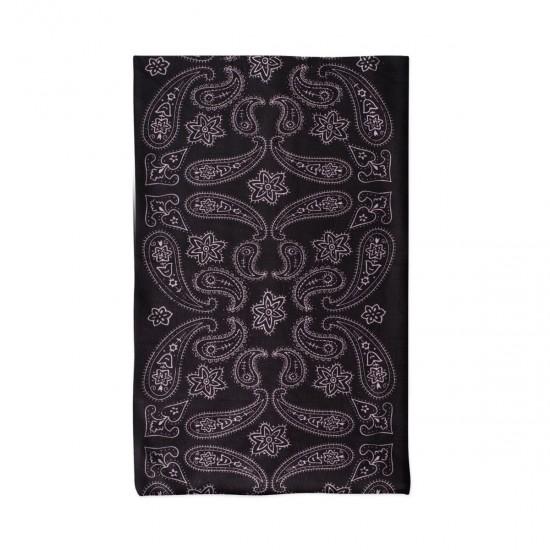 Многофункционална кърпа за лице Кафява
