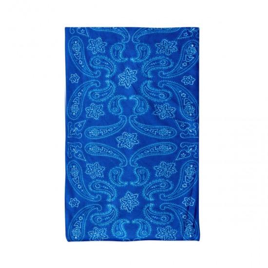 Многофункционална кърпа за лице Тъмносиня
