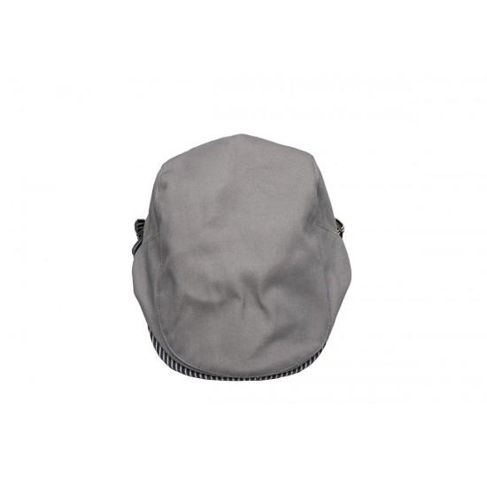 Мъжки сив каскет