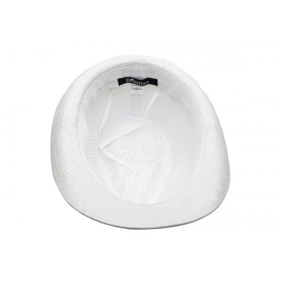Мъжко бомбе в бяло