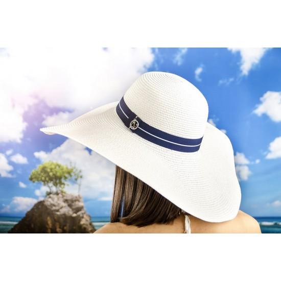 Дамски  комплект -шапка + чанта и парео