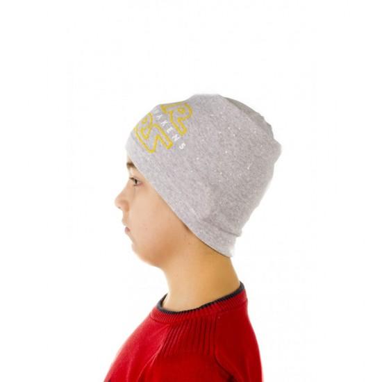 Сива детска шапка междузвездни войни
