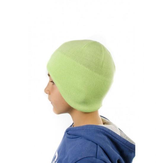 Зелена детска шапка Ben 10