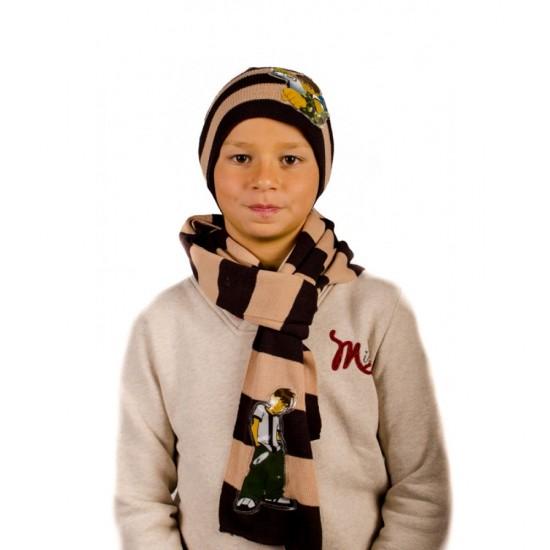 Детски зимен комплект Бен 10